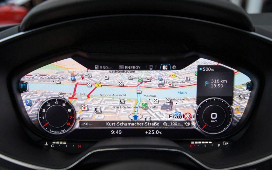 Virtual Cockpit, come funziona e le differenti funzioni